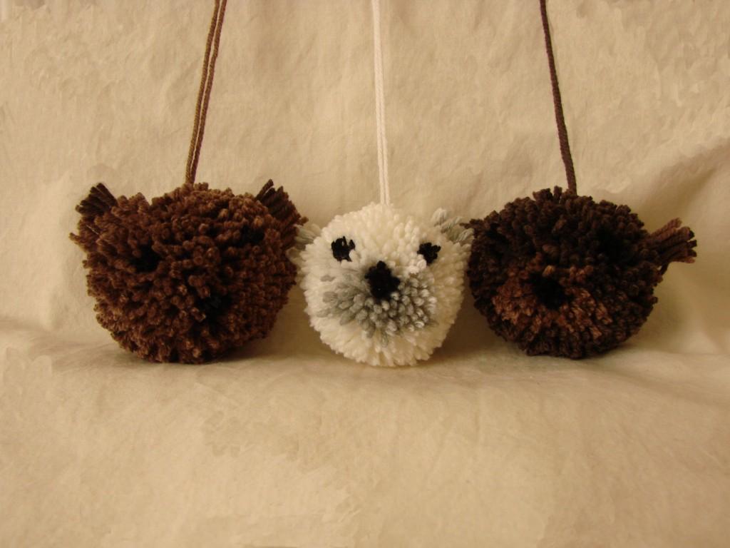 Ourserie.com - pompom bears 1
