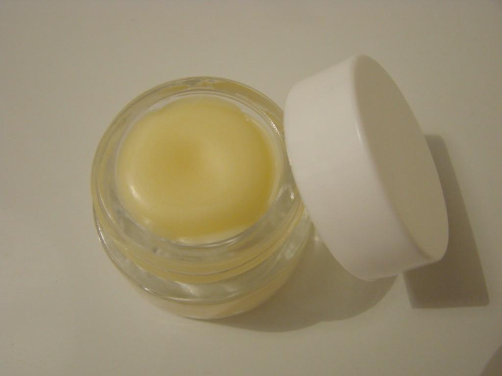 Ourserie.com - baume à lèvres au miel