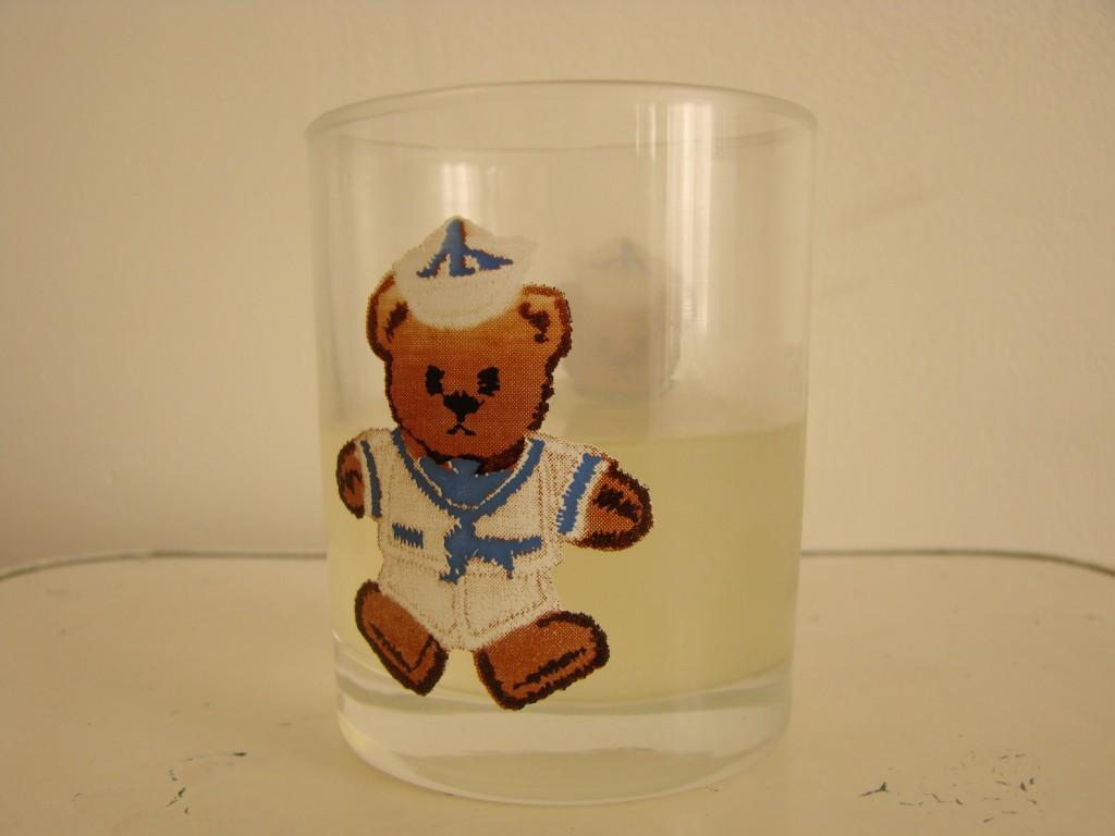 Ourserie.com - limonade au miel