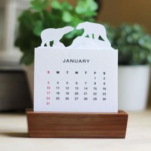 Ourserie.com - calendrier
