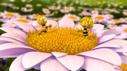 Ourserie.com - savoir inutile #13 : plantes mellifères