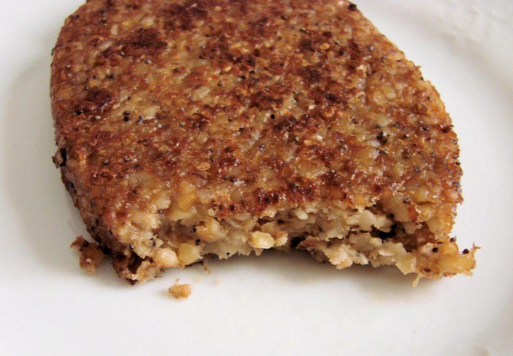 Ourserie.com - galettes cereal bio au chèvre et miel