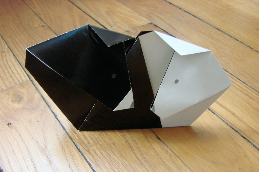 Ourserie.com - origami ours (bis)