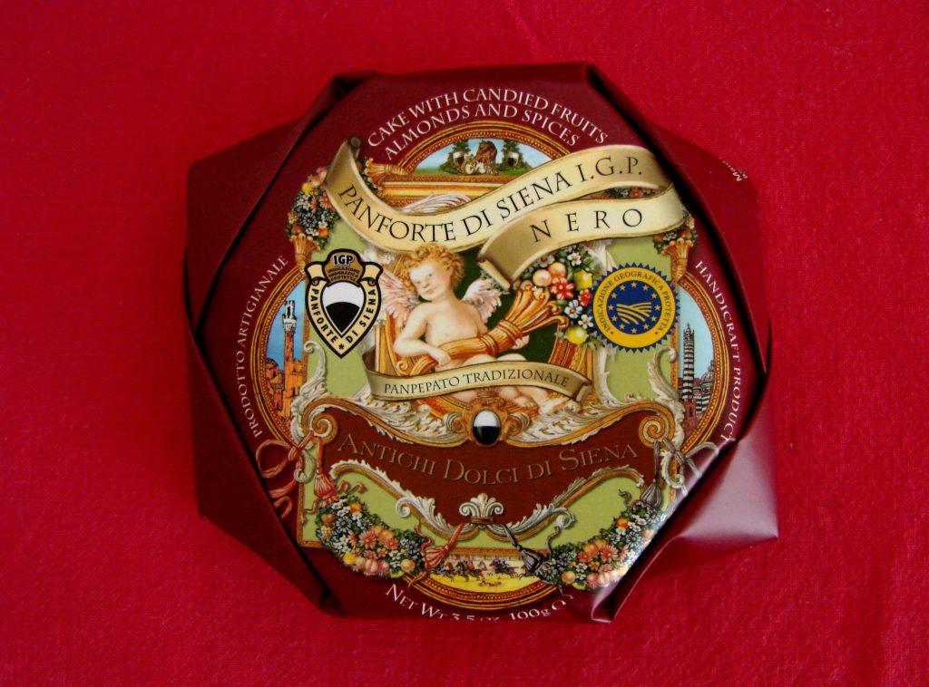 Ourserie.com - Panforte di Siena