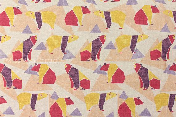 Ourserie.com - liste d'envies #16 - tissus japonais