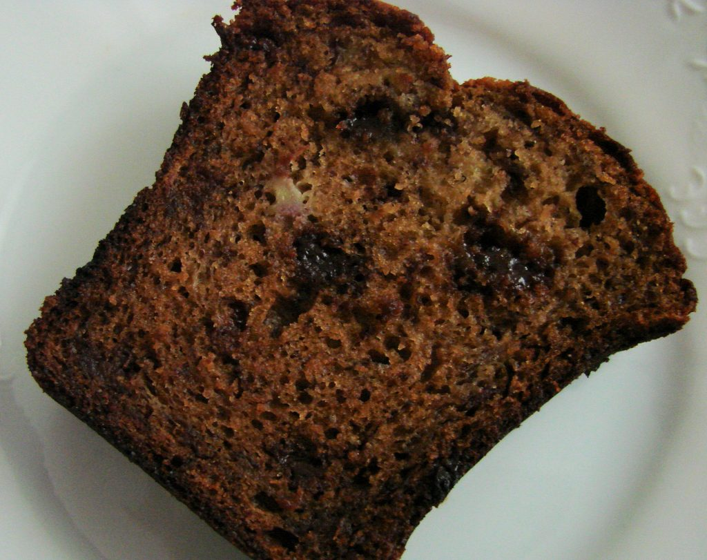 Ourserie.com - Banana bread