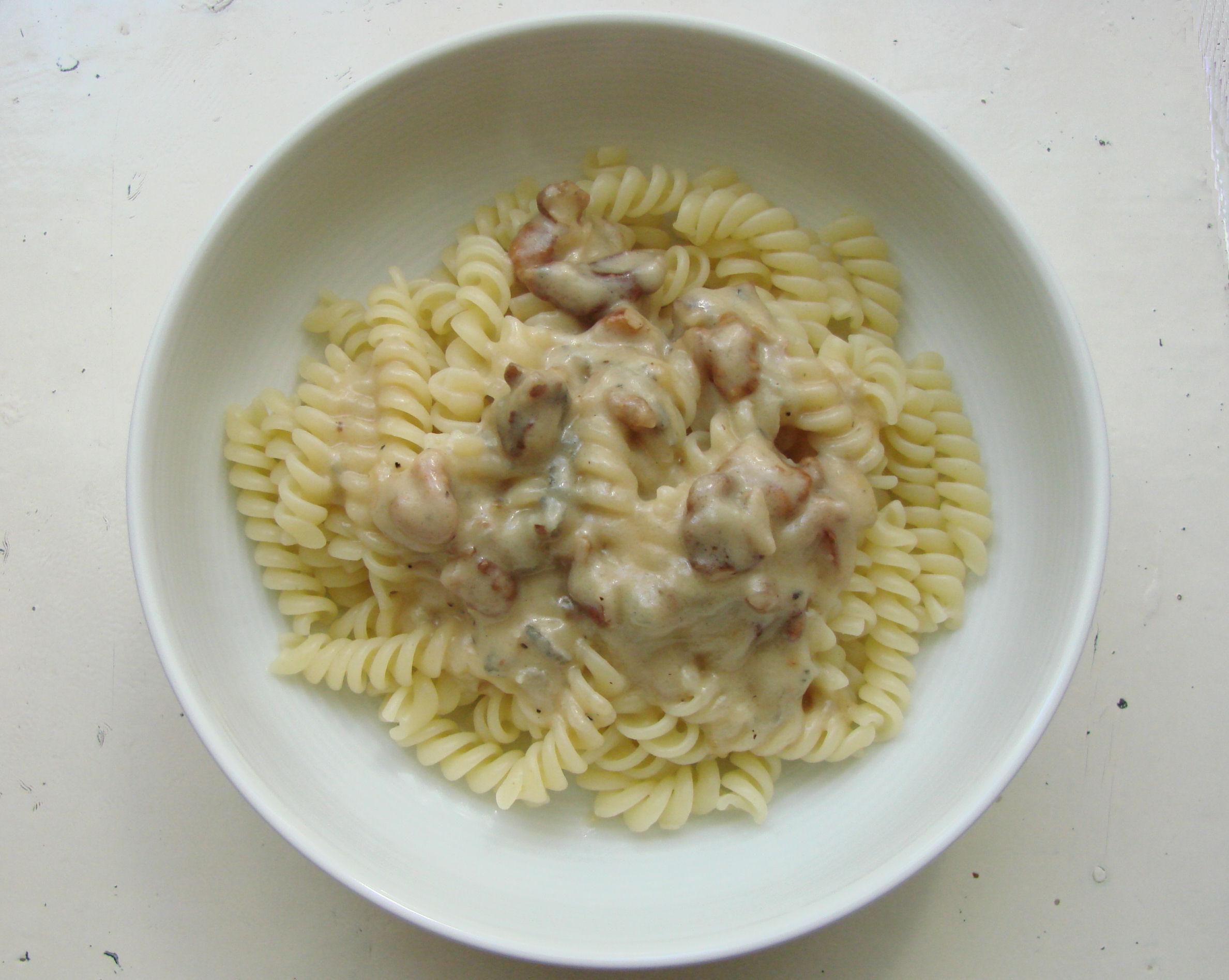 sauce italienne pâtes